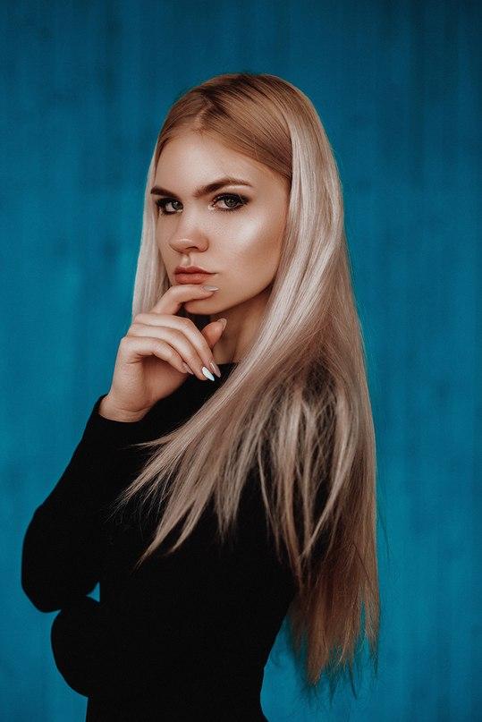 Дарина Свиридова | Барнаул