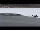 Парень спас рыбака в Екатеринбурге Герои среди нас