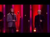 Salvador Sobral and Caetano Veloso - Amar Pelos Dois (Eurovision Song Contest 2018 Grand Final)