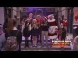 Jingle Bells' 🔔 w_ the School of Rock Cast _ School of Rock _ Nick