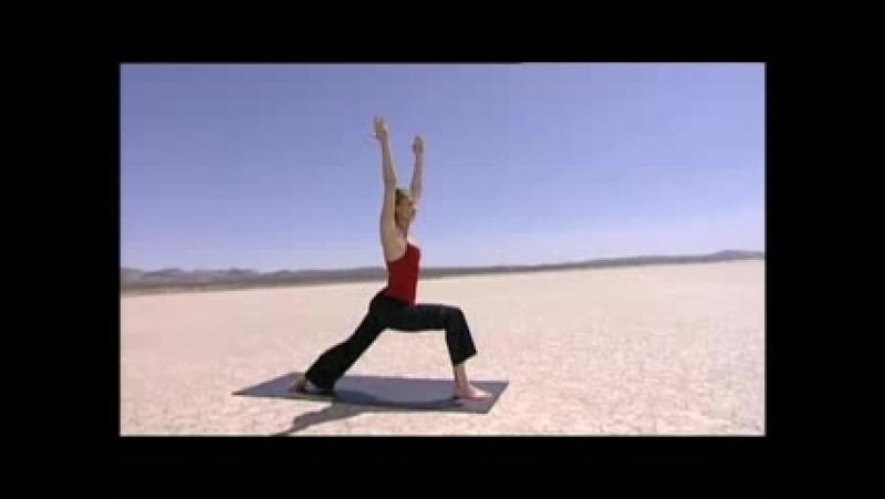 базовый курс хатха йога