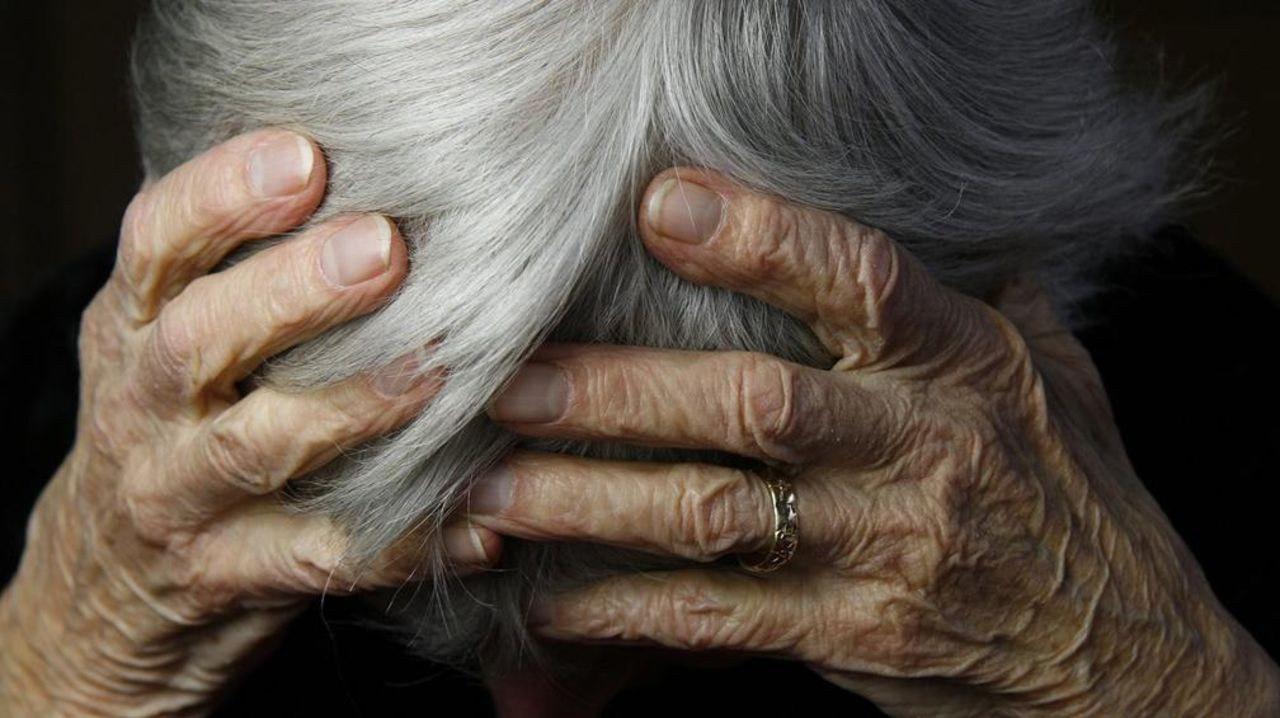 Оглашён приговор двум томичкам, которые избили и ограбили 80-летнюю женщину.