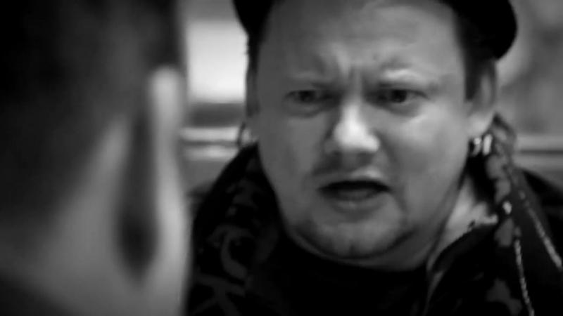 F.P.G feat. Чача Иванов, Илья Чёрт, КняZz -Там, где ты есть (Official video)
