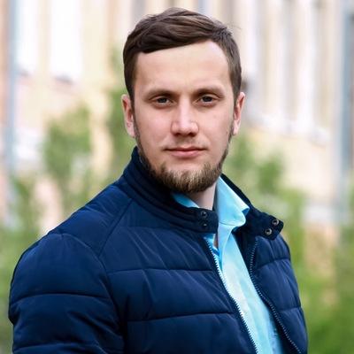 Даниил Шишкарев