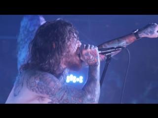 The Devil Wears Prada - Transit Blues (2018) (Metalcore)