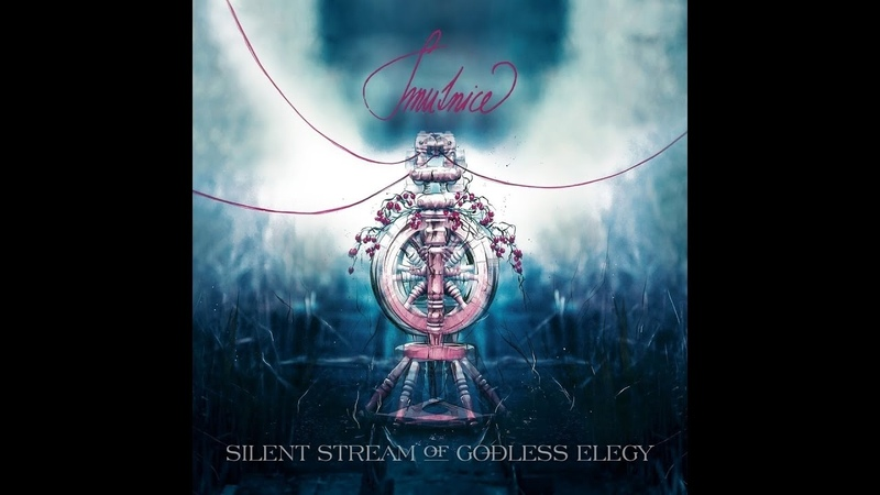Silent Stream of Godless Elegy Smutnice 2018 Redblack Productions full album