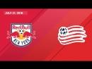 HIGHLIGHTS_ New York Red Bulls vs. New England Revolution _ July 21, 2018