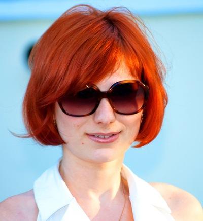 Ирина Казачкова