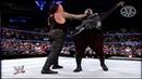 The Undertaker vs Viscera and Gangrel September 2004 WWE SMACKDOWN