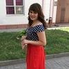 Katerina Pinchukova