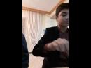 Валера Алиев - Live