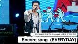 위너(WINNER)송민호 Focused[4K 직캠]EVERYDAY 에브리데이 Encore song,서울대 관악캠 축제@180503 락뮤직