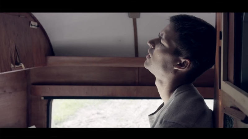 Скачать клип Eric Saade ft. Gustaf Noren - Wide Awake - 720HD - [ VKlipe.com ]