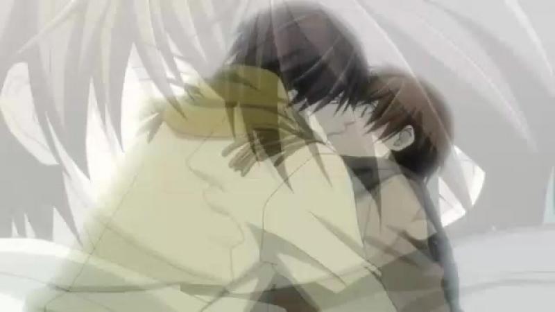 Лучшая в мире первая любовь Sekai Ichi Hatsukoi vine