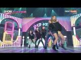 180207 Red Velvet - Bad Boy @ Show Champion