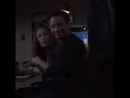 On the set of 11x02 The X-Files
