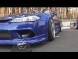 3X Silvia S15 [V/M]