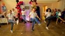 Супер танец родителей на выпускном г Хойники