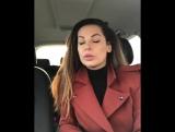Наташа Краснова-зима близко,а пися низко