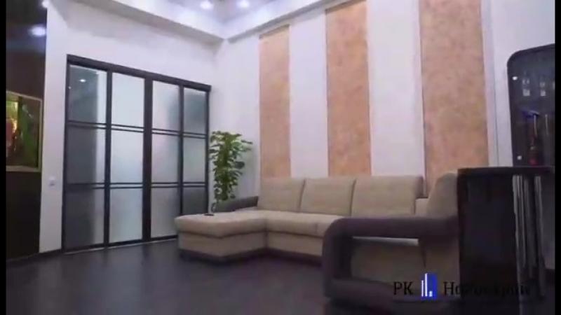 Реализация офиса по проекту Винокуровой Ольги.