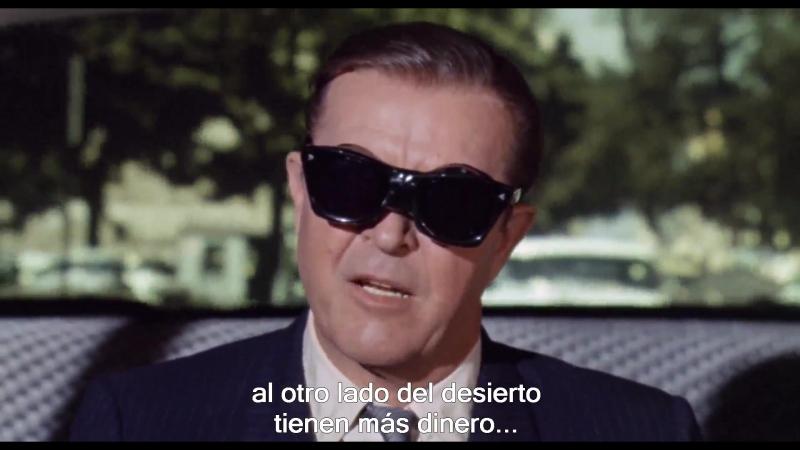X: The Man with the X-Ray Eyes_El hombre con rayos X en los ojos_Roger Corman_1963_VOSE.
