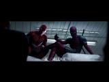 Человек-паук и Дэдпул / Spider-man & Deadpool