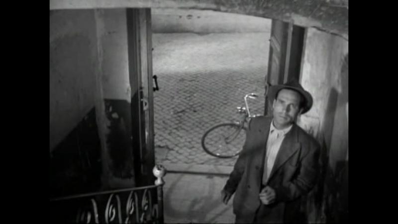 Похитители Велосипедов 1948г.