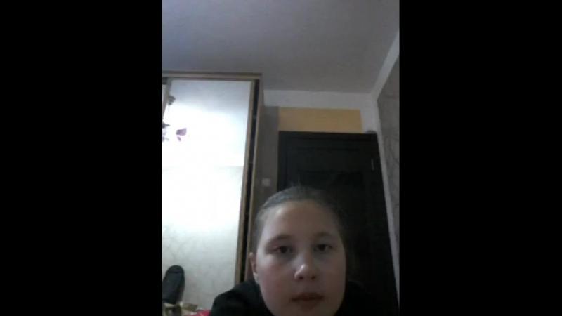 Виолетта Кабышева - Live