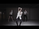 Dont Let Me Down The Chainsmokers Vidya KHS Remix Lia Kim Choreography