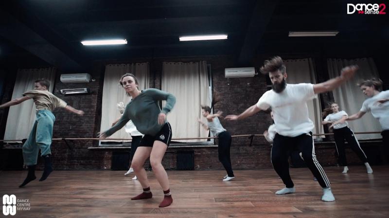 Quok - Sila - Aleksandr Ptashnik - Danceshot - Dance Centre Myway