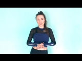 Видеопрезентация танцевального направления Contemporary | тренер Юлия Шараева