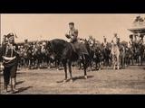 Парад на Ходынском поле Май 1896 г. 2 Parade on the Khodynka Field - 1896 2.