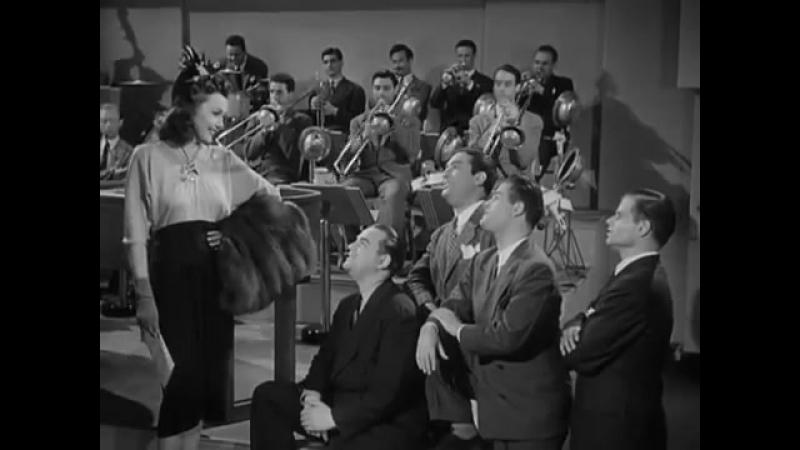 Moonlight Serenade - Glenn Miller - 1941