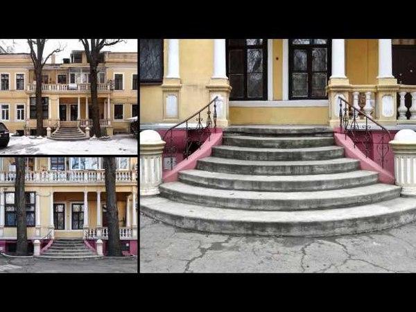 Архитектура Одессы. Маразлиевская, 30