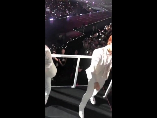 180318 CHEN EXO JongDae - What U Do (The ElyXion in BangKok D-3)