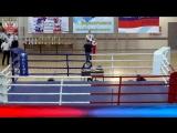 Первенство ВС РФ по боксу среди юношей 2002-2003 г.р. День 2. Вечерняя программа.