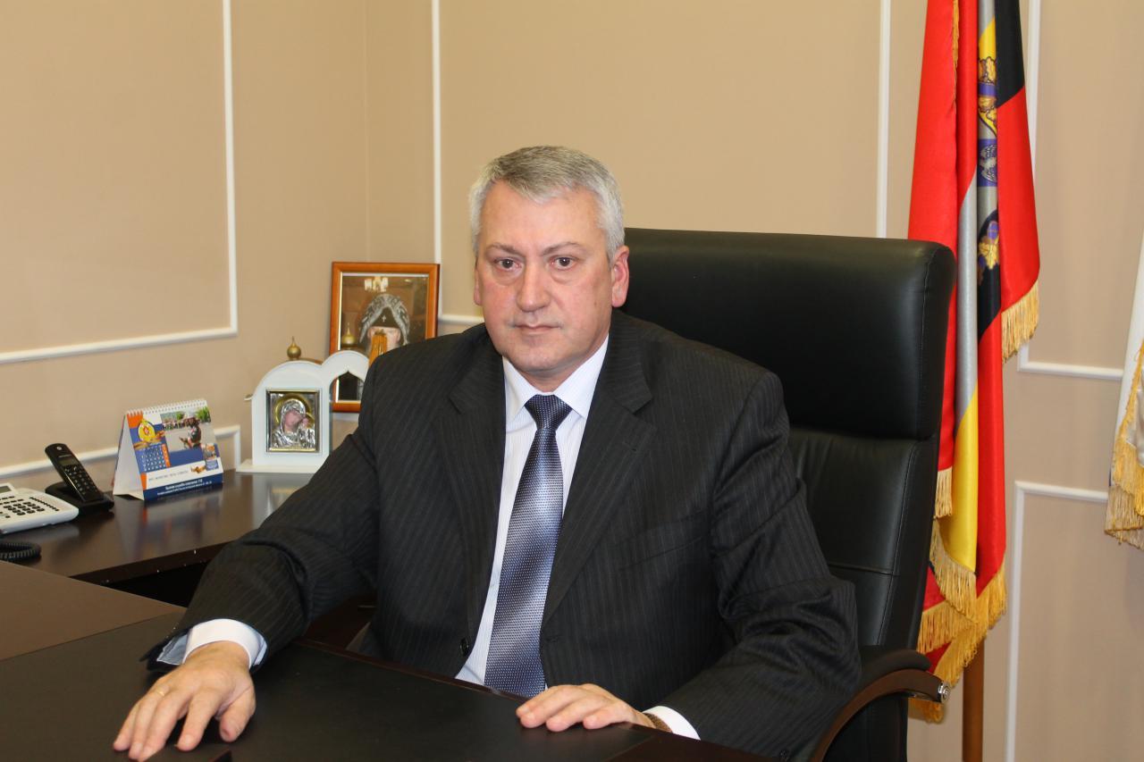 Завершено расследование дела бывшего заместителя губернатора Курской области
