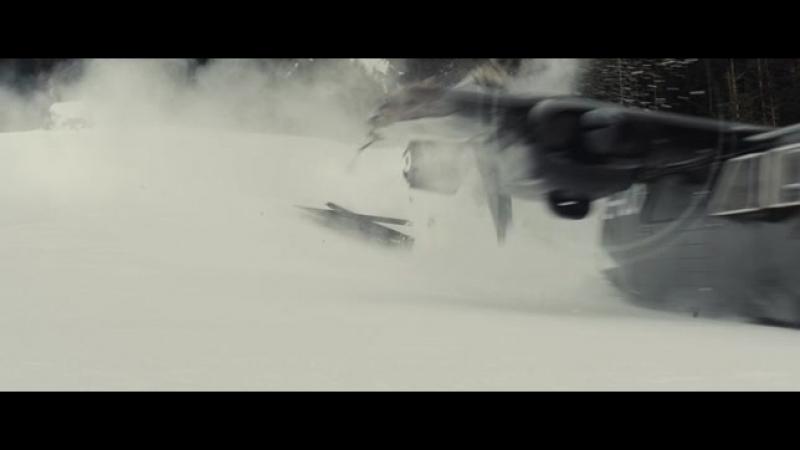 Трейлер 007: СПЕКТР (2015) - SomeFilm.ru