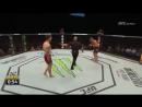 UFC Fight Night 113_ Nelson vs. Ponzinibbio Основной кард