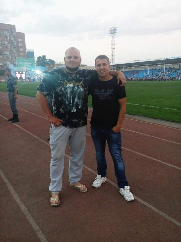 Иван Дымура | Астана