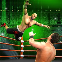 Wrestling World Mania [Мод: много денег]