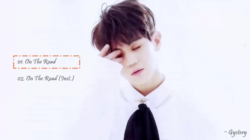 YANG YOSEOP – RE_ PLAYLIST Vol.1 Full Album [1st Single Album]