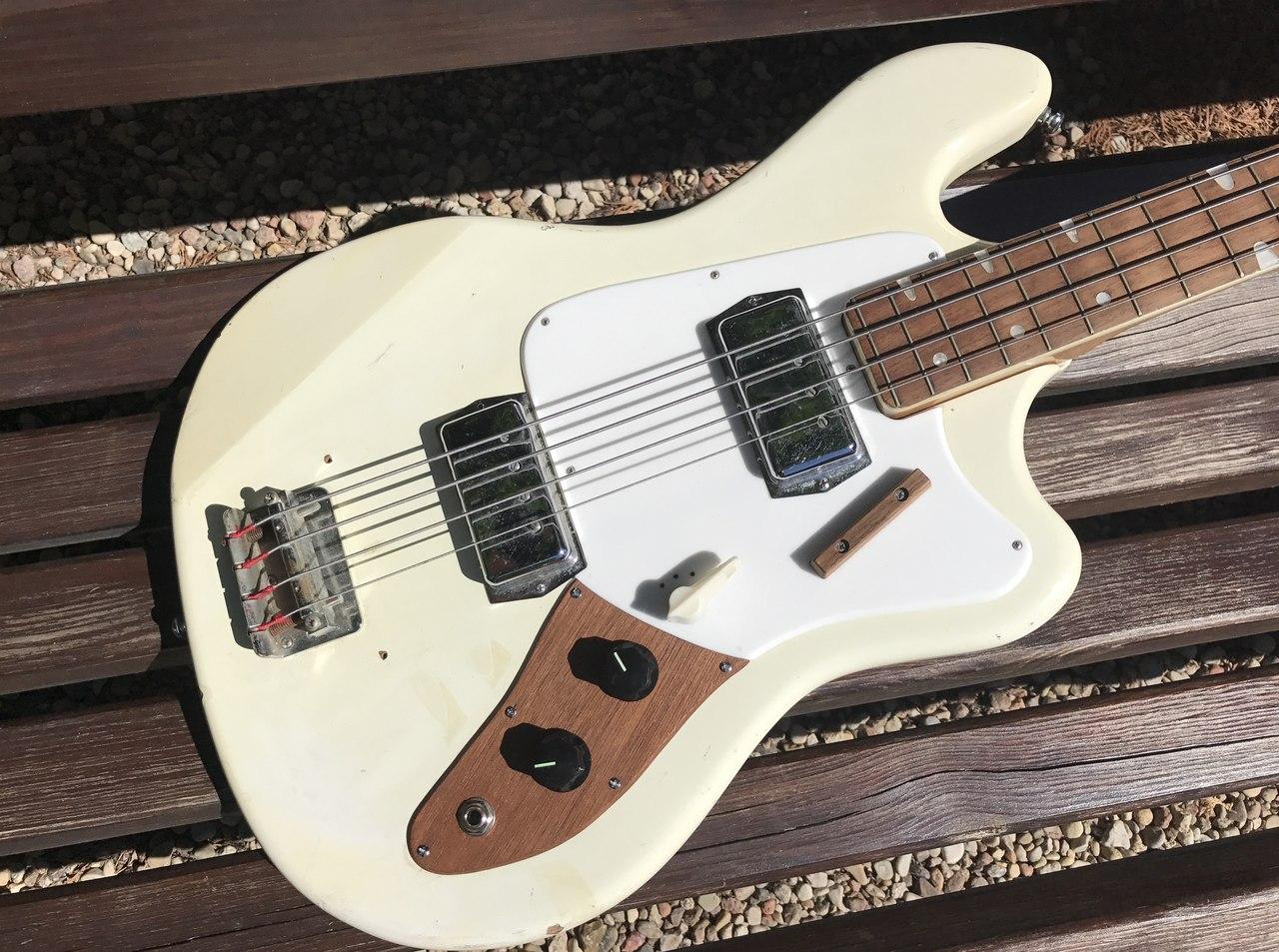 Дека для бас гитары своими руками 80
