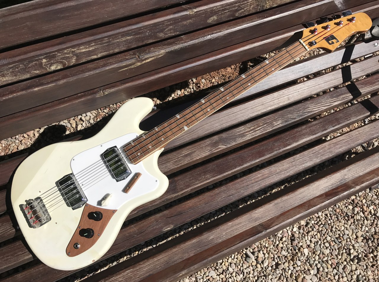 Дека для бас гитары своими руками 61