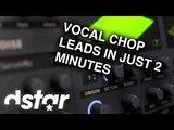 CRUSH vocal chops like R3HAB - Future Bass Tutorial