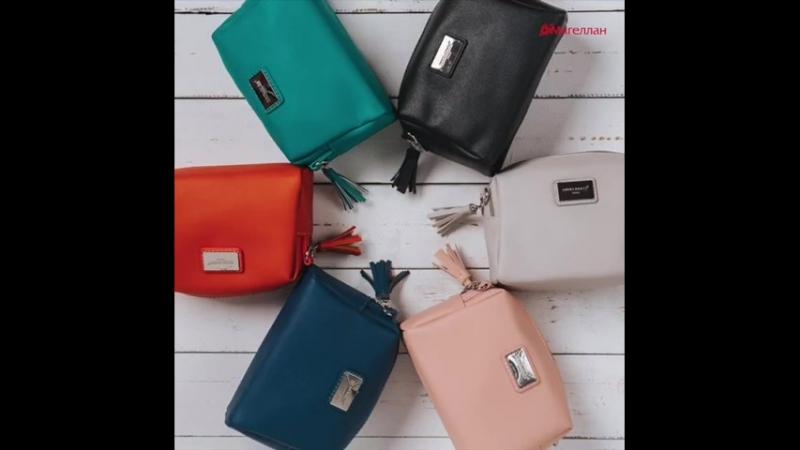 Миниатюрные сумочки от David Jones в