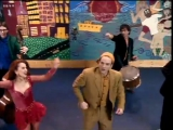 R.E.M. - Shiny Happy People (Official Music Video)