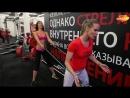 Валентина Зорина (Россия) и Мария Морозова (Россия) - красивые фитнес-бикини модели и гимнастка. Как похудеть. Рекомендую!