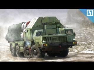 ЗРК С-300 отразили атаку условного противника