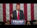 Trump cites bullets dipped in pigs blood to deter Muslim